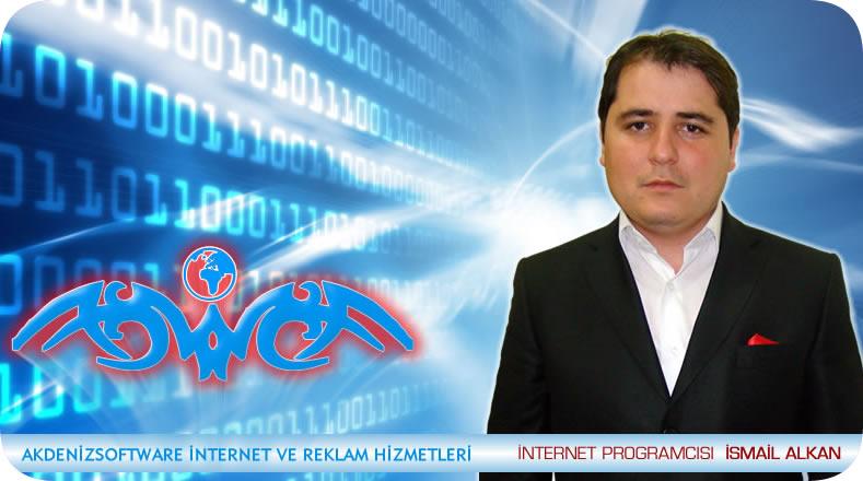 antalya web master , bilgisayar programcısı